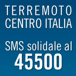 SMS SOLIDALE 2016