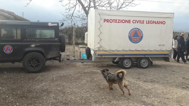 Missione a Spoleto