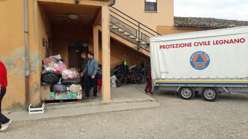 Missione a Spoleto 2